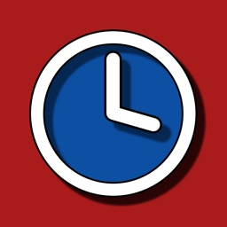 Timer Forit - Countdown Timers, Zulu & World Clock