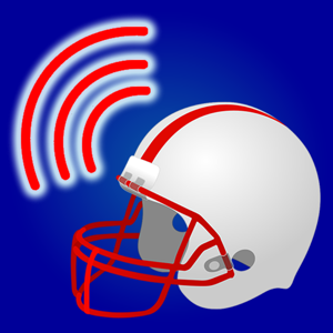 College Football Radio & Live Scores + Highlights app
