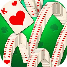 Solitaire Mania: Classic HD