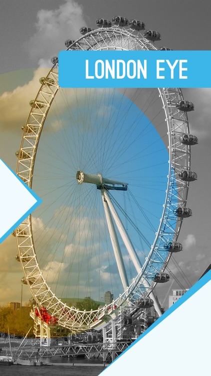 London Eye screenshot-0