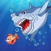 海鲨冒险 ~ 饥饿鲨进化 鲨鱼模拟器游戏