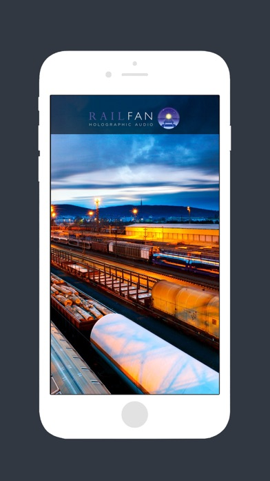 Railfanのおすすめ画像4