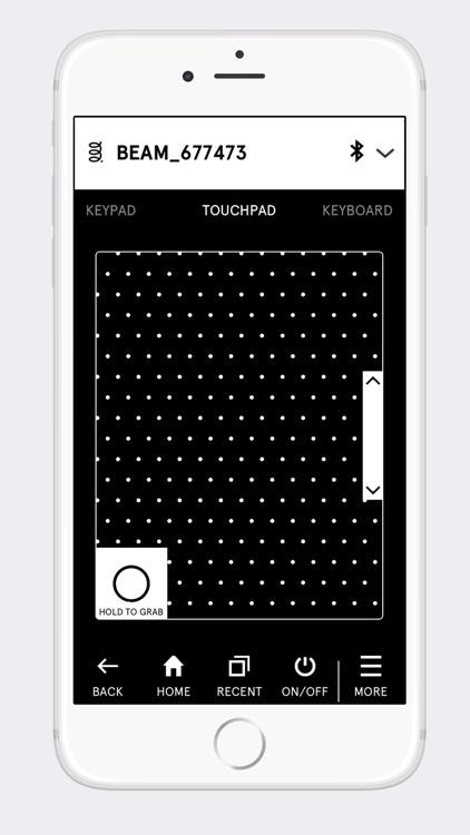 Beam Remote screenshot-3