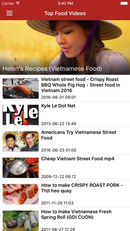 Vietnam News Today & Vietnamese Radio Free Edition screenshot-4