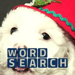 Wordsearch Revealer Puppies