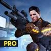 Frontier Superhero War Shooter Pro
