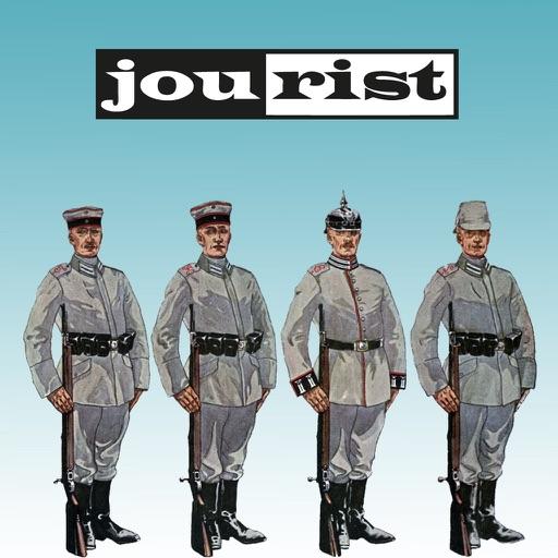 1000 Uniformen aus aller Welt