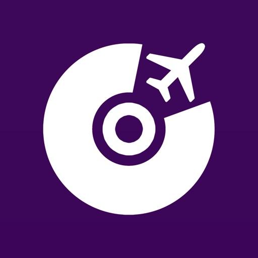 Air Tracker For Thai Airways