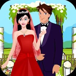 Wedding Salon -Dressup and makeup girls game