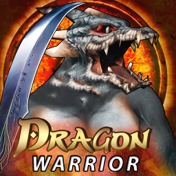 Dragon Warrior - Dragon Warrior Slayer Games