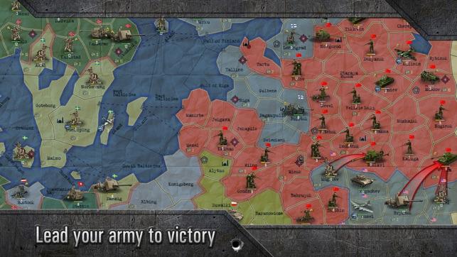 Strategy & Tactics Sandbox WW2 on the App Store
