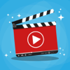 Video Editor Downloader - Edit & Record Video