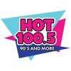 Hot 100.5 Winnipeg