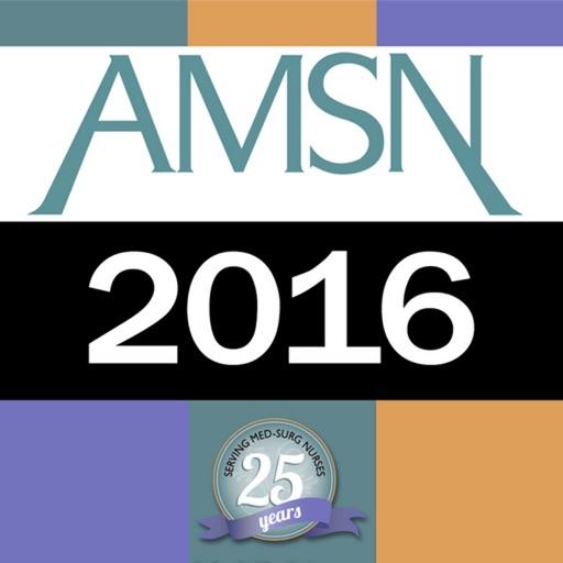 AMSN 2016
