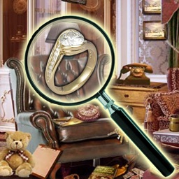 Hidden Objects: Different Places