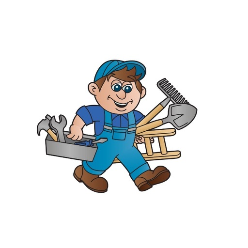 Glasgow Handyman Services icon