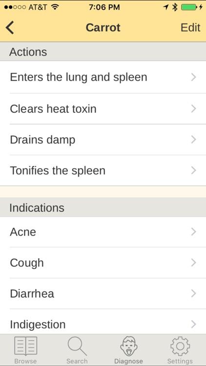 Chinese Nutritional Strategies screenshot-3