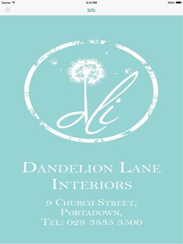 Dandelion Lane - náhled