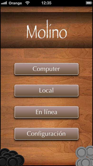 Molino multijugadorCaptura de pantalla de4
