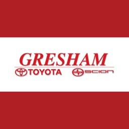 Gresham Toyota DealerApp