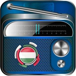 Radio Hungary - Live Radio Listening