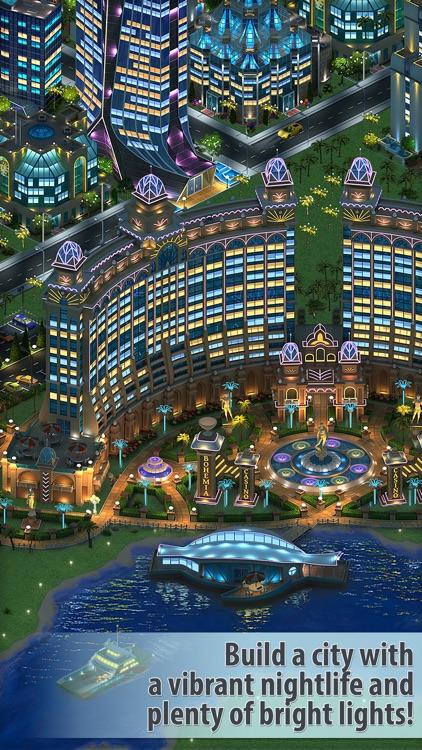 Megapolis screenshot-3