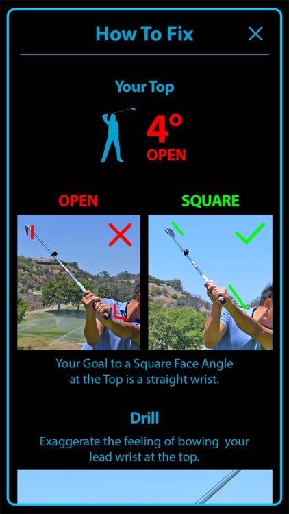 DuoTrac Golf screenshot-3