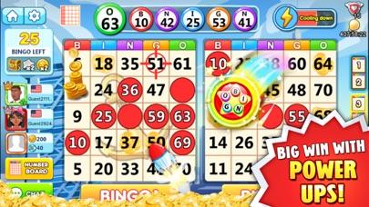 Bingo!!! Screenshot