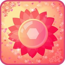 Insta Love collage - Wonder Photo - Camera sticker