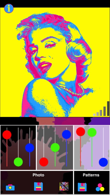 PopArt FX screenshot-0
