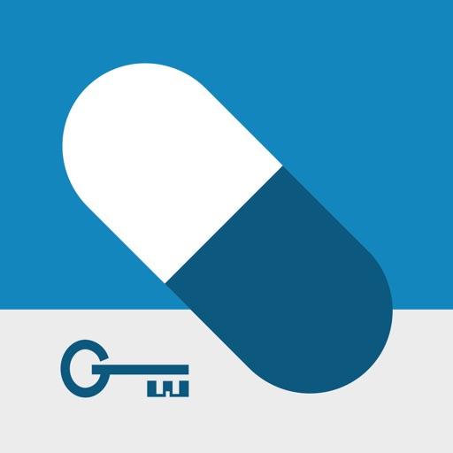 DrugHub: Medicine cabinet in your pocket
