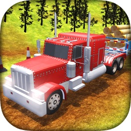 Truck Driver Cargo - Offroad