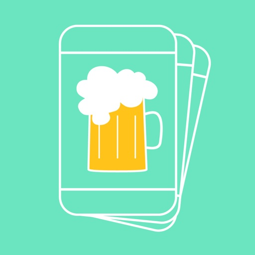 Peer Pressure - The Ultimate Drinking Game iOS App