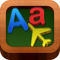 Magnetic Alphabets, Numbers, Maths & Shapes for Kids