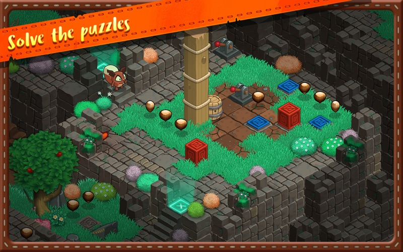 Red's Kingdom screenshot 3
