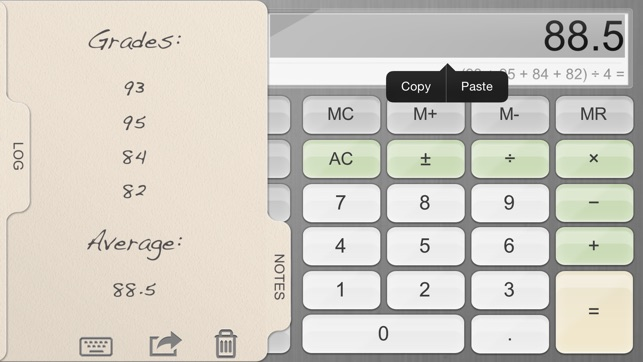 downloadable calculators