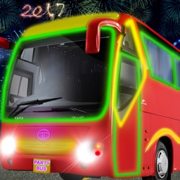 Modern City Bus Driving 2k17 - Bus Simulator 2017