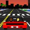 黑夜急速狂飙——夏威夷环岛公路夜色飞车极品速度激情无限!