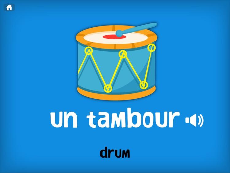 Learn French for Kids screenshot-4