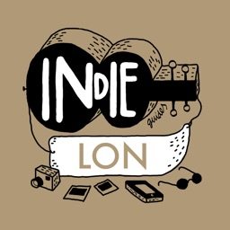 Indie Guides London, guide & offline map