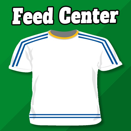 Feed Center for Real Madrid - News, Scores, Photos