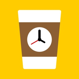 Time for Coffee! - Real-time departure info