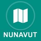Nunavut, Canada : Offline GPS Navigation icon