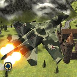 JetFighters Force Sky War Pro