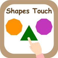 Codes for Shapes Touch Hack
