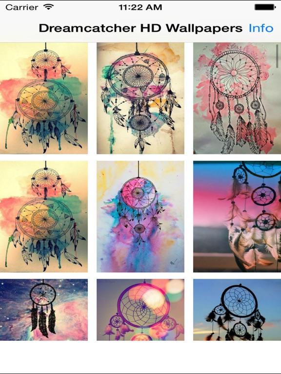 Dreamcatcher Wallpapers Beautiful HD Catchers App Price Drops Custom Dream Catcher App
