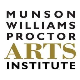 Munson-Williams-Proctor Institute Museum of Art