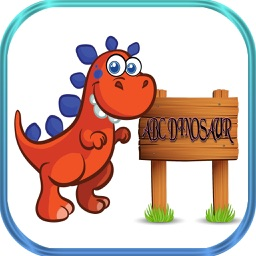 ABC Kids Games Words - Dinosaur Good Games