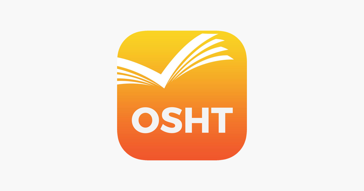 Osht Exam Prep 2017 Edition On The App Store