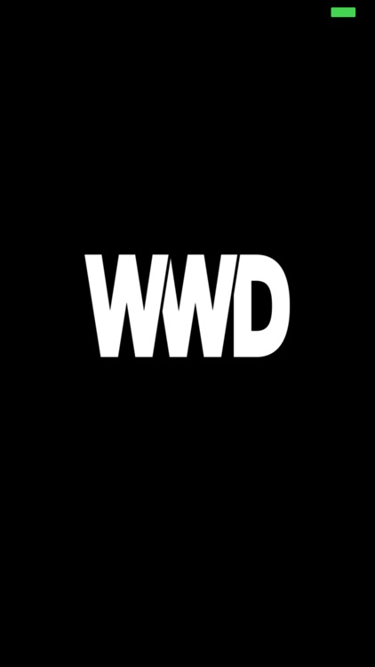 WWD: Women's Wear Daily app image